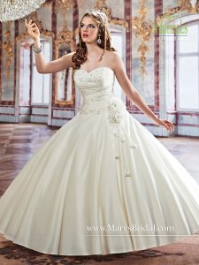 Mary's Bridal 2b770 Wedding Dress