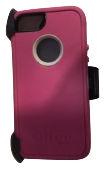 OtterBox Otter Box Defender series For Iphone 5