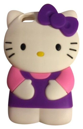 Preload https://item2.tradesy.com/images/other-hello-kitty-rubber-3d-case-iphone-5-5206231-0-0.jpg?width=440&height=440