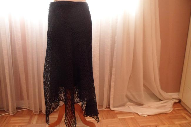 KADRA Skirt BLACK