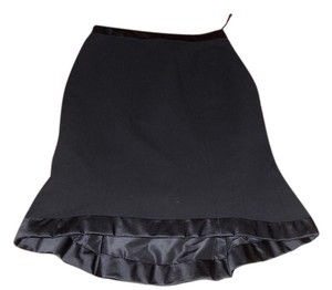 Fendi Skirt BLACK