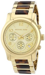 Michael Kors Michael Kors 2-Tone Watch