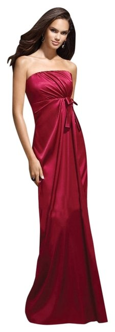 Dessy Evening Gowns Strapless Gowns Christmas Dress