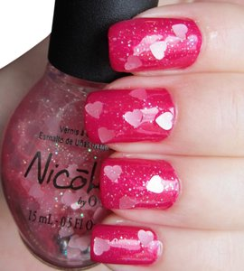 Nicole by O.P.I Love Your Life Nail Polish