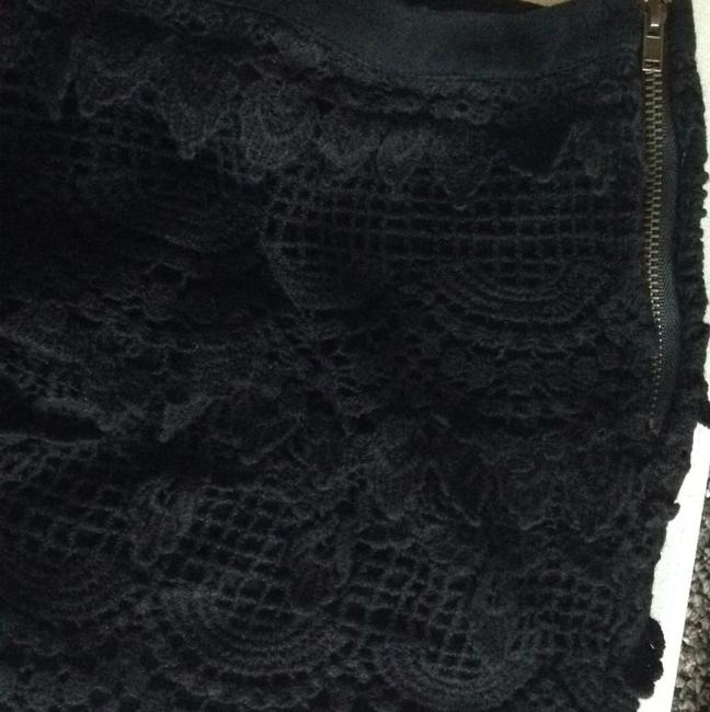 Lush Dress Shorts Blac