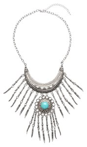 Eye Candy Los Angeles Eye Candy Los Angeles Western Necklace