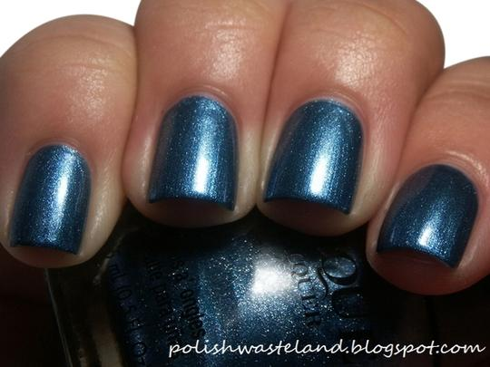 Other Venique Angelica Step Nail Polish
