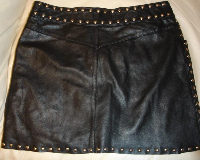 Steve Madden Mini Skirt