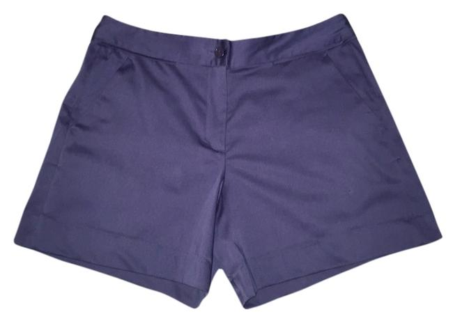 French Connection Shorts Navy