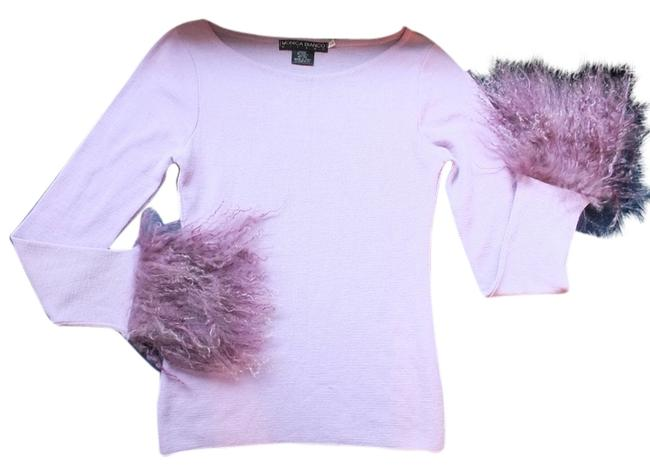 Preload https://item2.tradesy.com/images/light-purple-sweaterpullover-size-6-s-5209021-0-0.jpg?width=400&height=650