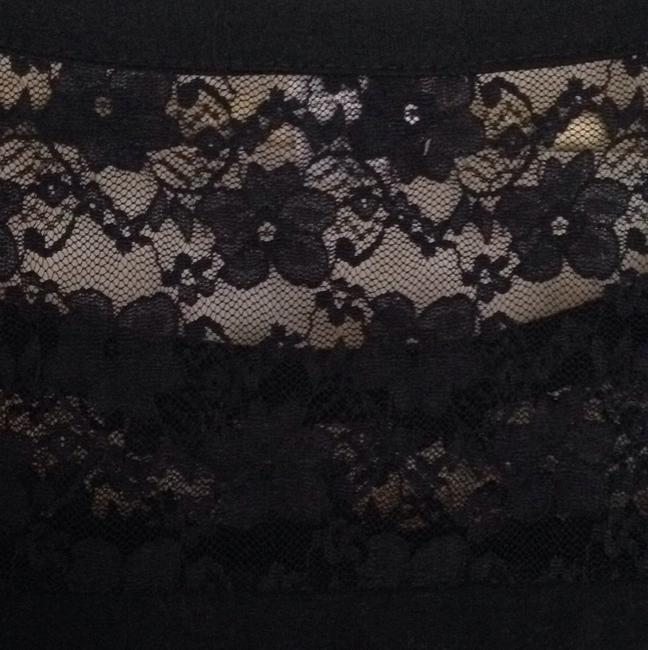 Lilly Lou Top Black