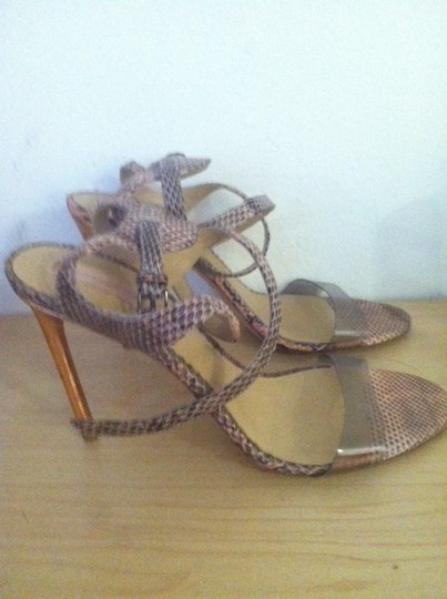 Reed Krakoff Multi Sandals