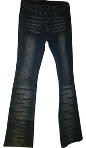 JLo Boot Cut Jeans