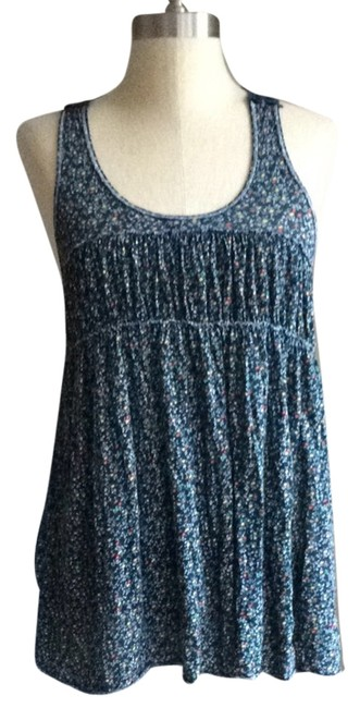 Preload https://item3.tradesy.com/images/free-people-blue-tank-topcami-size-8-m-5210377-0-0.jpg?width=400&height=650