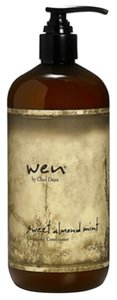 Wen by Chaz Dean NEW Sweet Almond Mint Wen