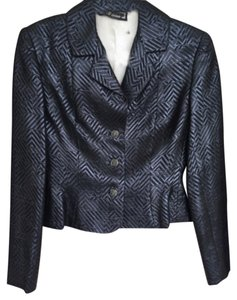 Peggy Jennings Black Jacket