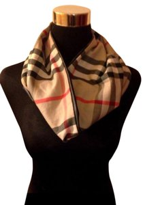 Burberry Authentic Burberry Reversible Snood for Men and Women