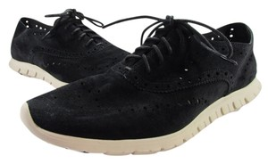Nike Cole Haan Black Athletic