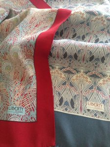Liberty of London Liberty London Scarves Signature Designs - Duo