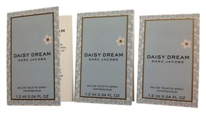 Marc Jacobs 3 Marc Jacobs daisy dream edt mini spray