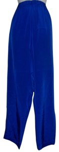 Bob Mackie Trouser Pants Blue