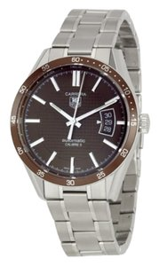TAG Heuer Tag Heuer Carrera Calibre 5 Automatic Watch
