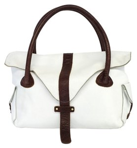 JJ Winters Leather Tote