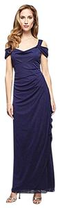 Alex Evenings Evening Ball Gown Dress