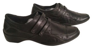 Ecco BLACK Athletic