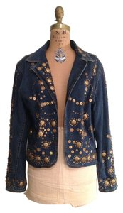 GIST DENIM BLUE Blazer
