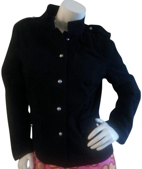 Preload https://item2.tradesy.com/images/mossimo-supply-co-black-chic-miltary-jacket-size-12-l-521336-0-0.jpg?width=400&height=650