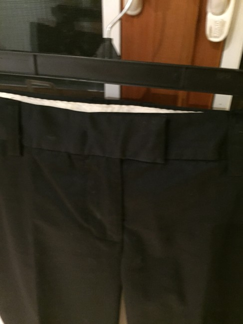 J.Crew Khaki/Chino Pants Black