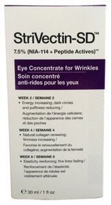 StriVectin SriVectin-SD 7.5 Eye Concentrate for Wrinkles (NIA-114 + Peptides Actives)