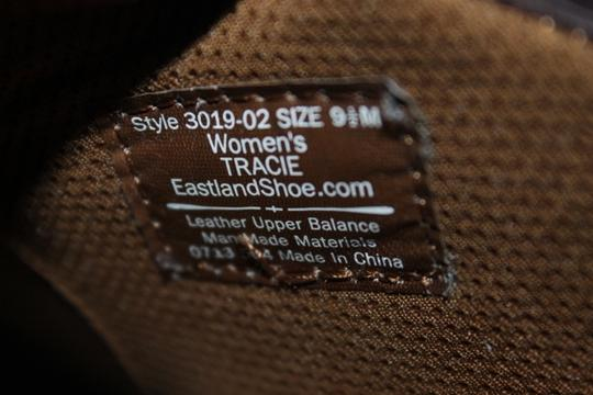 Eastland Brown Boots