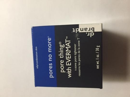 Dr Brandt dr brandt pores no more pore thing with evermat tzone tightener 30g
