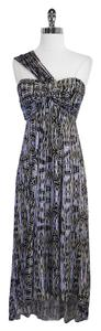 Tracy Reese short dress Print High Low One on Tradesy