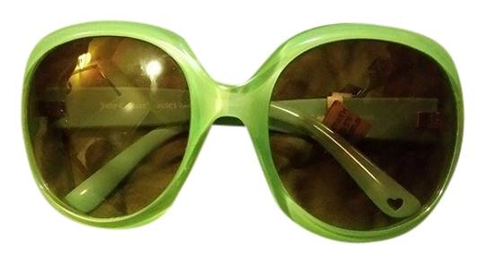 Juicy Couture Juicy Couture Over sized shades