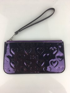 Marc Jacobs Wristlet in Purple