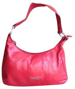 Kenneth Cole Handbag Leather Hobo Bag