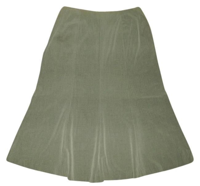 East 5th Essentials Skirt grey