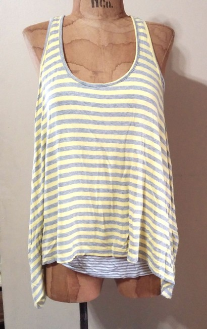 Item - Yellow Tunic Size 6 (S)