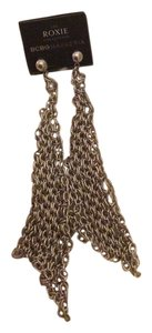 BCBGMAXAZRIA BCBGMAXAZIA Roxie Earrings