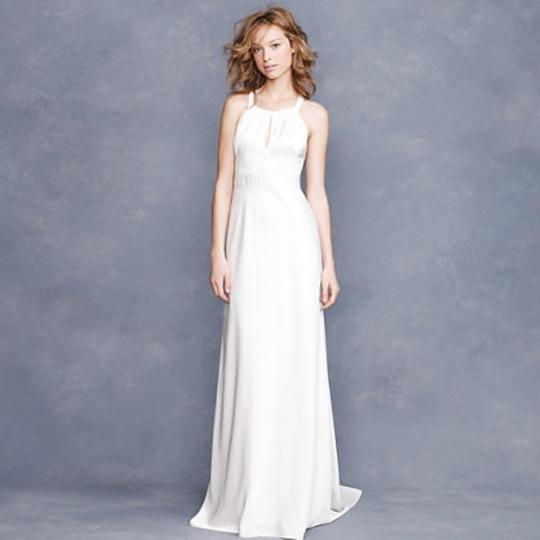 Preload https://item3.tradesy.com/images/jcrew-ivory-other-bettina-vintage-wedding-dress-size-2-xs-52167-0-0.jpg?width=440&height=440