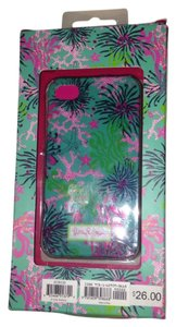Lilly Pulitzer Lilly Pultizer iPhone 4/4s Case in Dirty Shirley