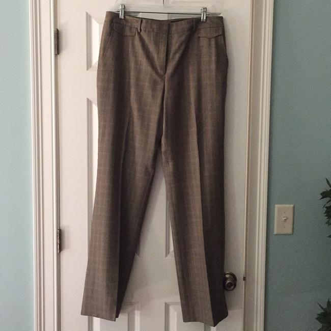 Brooks Brothers, Vitale barberis canonico fabric Boot Cut Pants