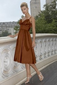 Alexia Designs Cocoa Style 824 Dress