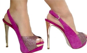 Guess FUSCHIA Pumps