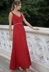 Alexia Designs Claret Style 826 Dress