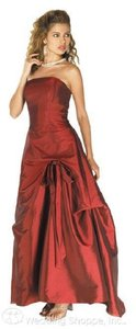 Alexia Designs Claret Style 2504 Dress