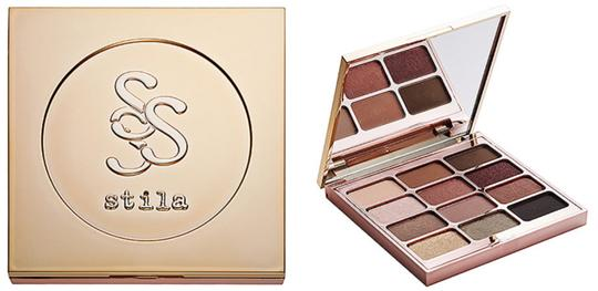 Stila Stila Eyes Are the Window Shadow Palette SOUL
